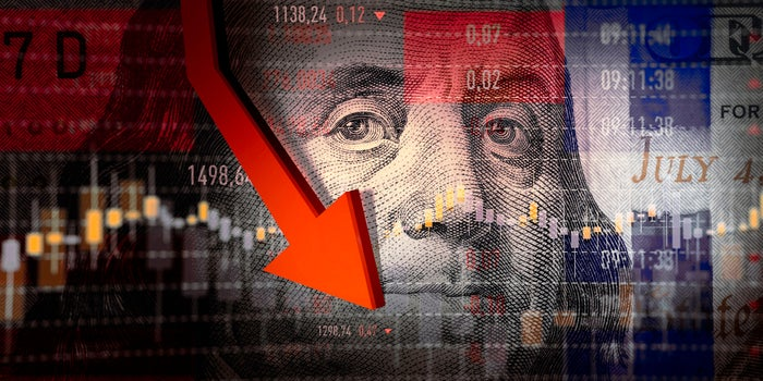 market crash coronavirus bond fixed income etfs