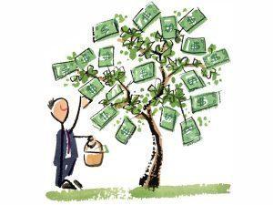 distributing vs accumulating ETF share classes