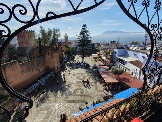 ride morocco