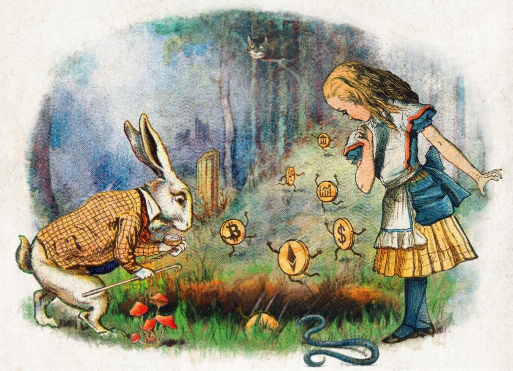 crypto rabbit hole