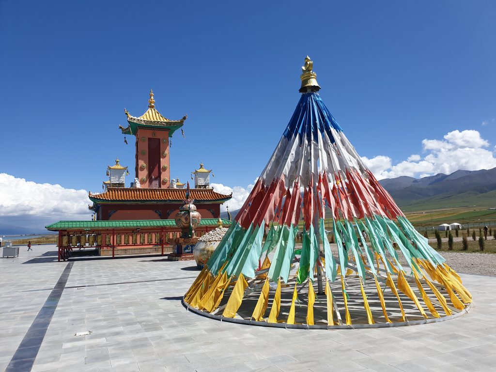 Cycling Tibetan Heartland – A day from my diary