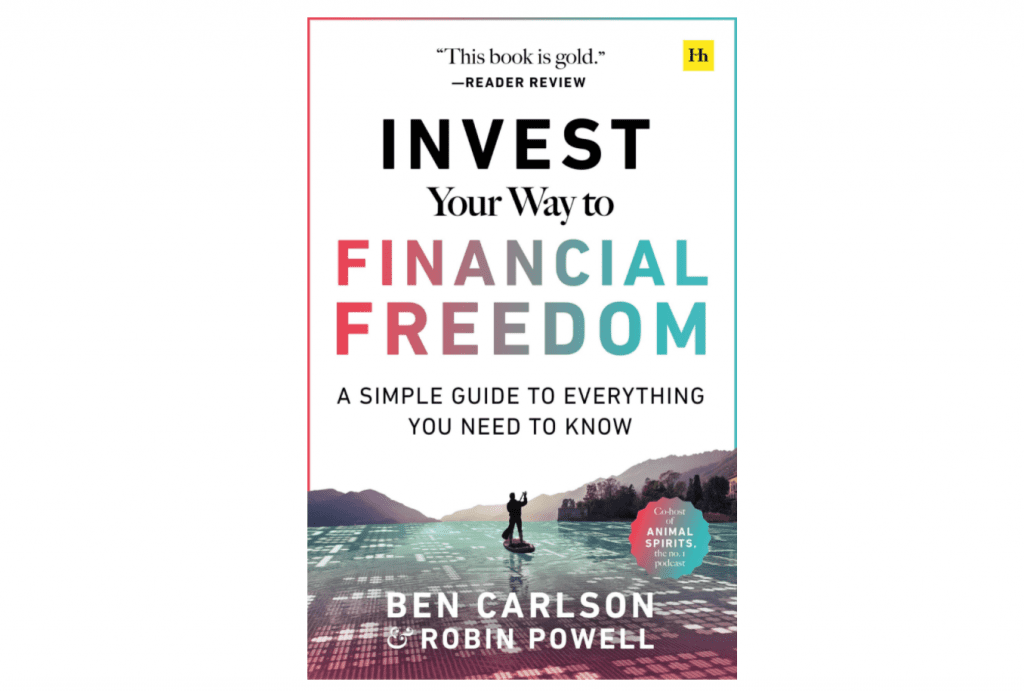 Invest Your Way to Financial Freedom (Book Review)