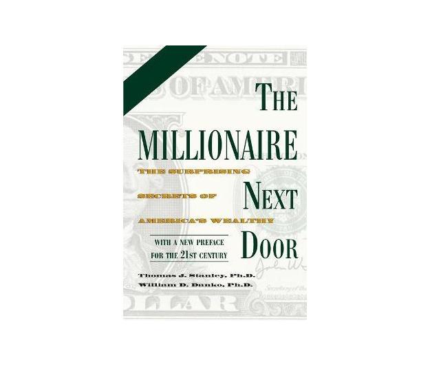 The Millionaire Next Door (Book Review)